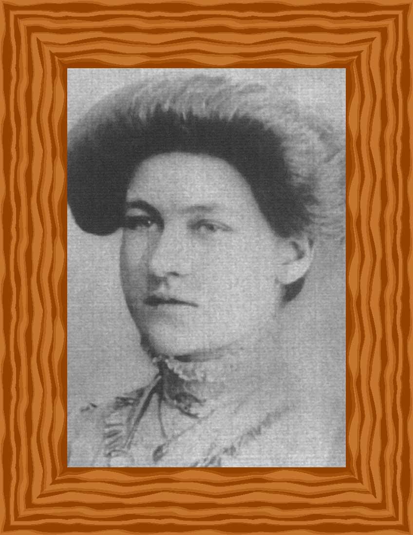 Caroline Ada Watts Fletcher