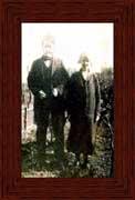 William Durrant& Annie Wooder
