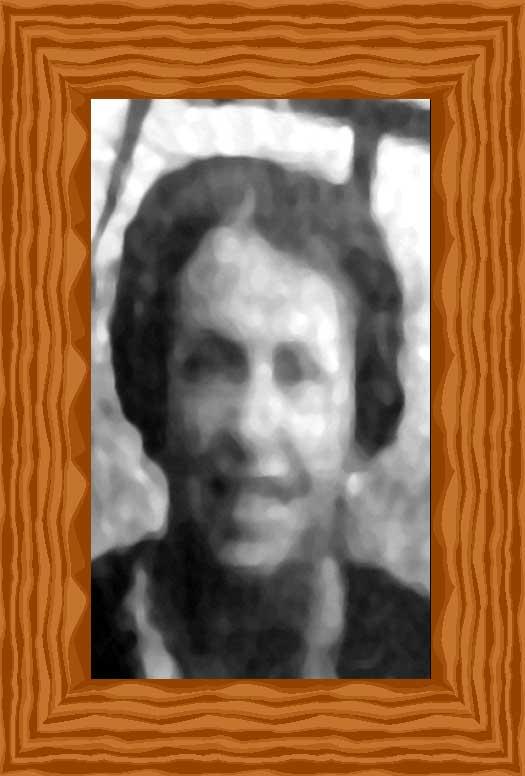 Mary Ann Langton