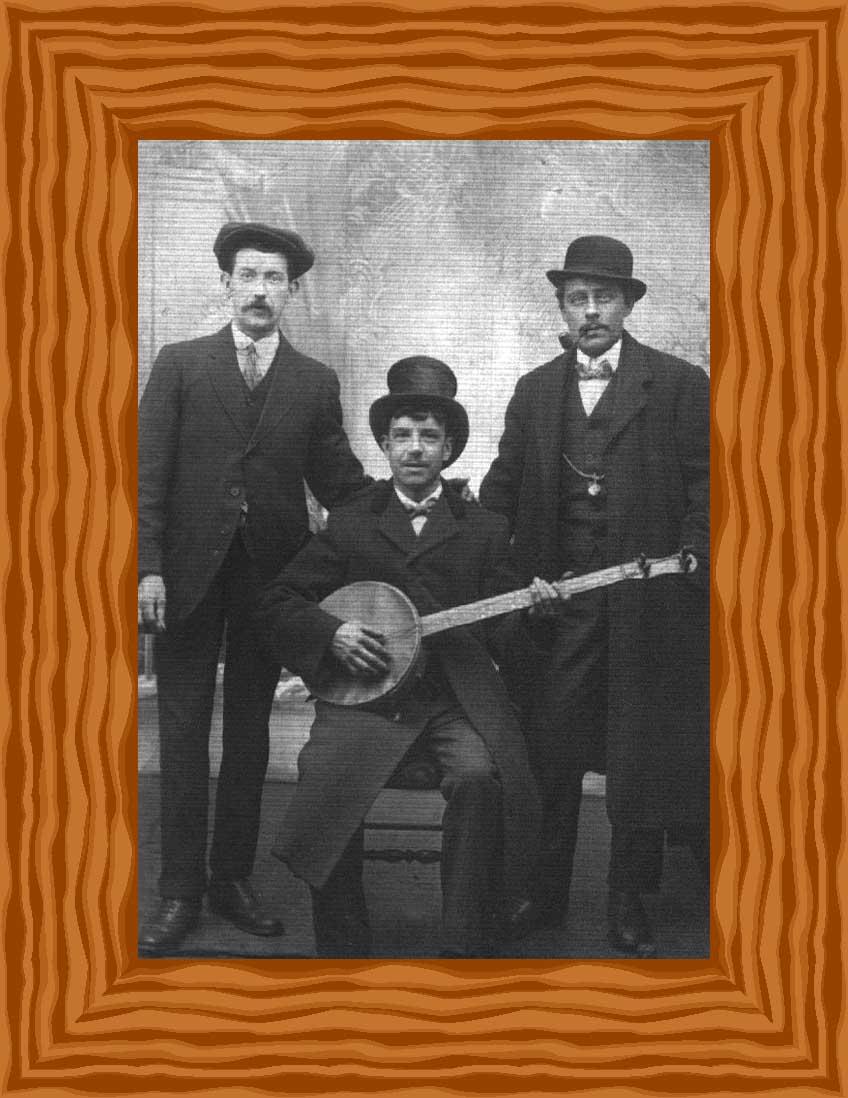 Walker Trio